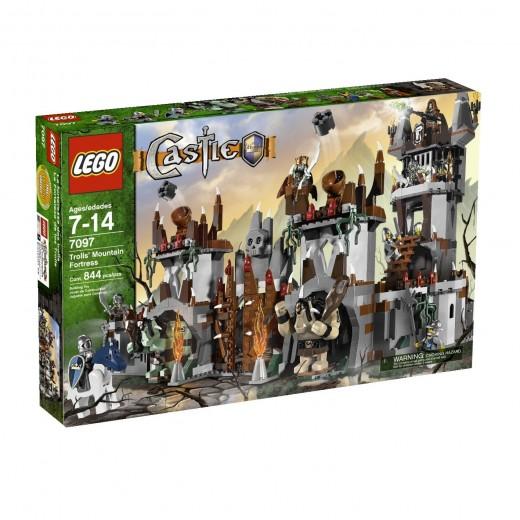 Boxed Set # 7097