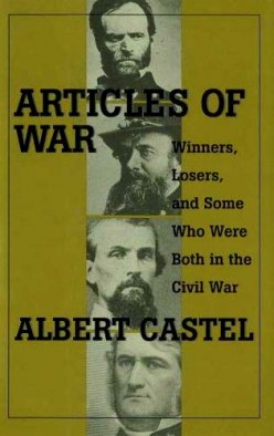 The Articles of War