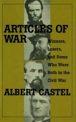 The Articles of War have been around for centuries in one form or another and have evolved over that time.