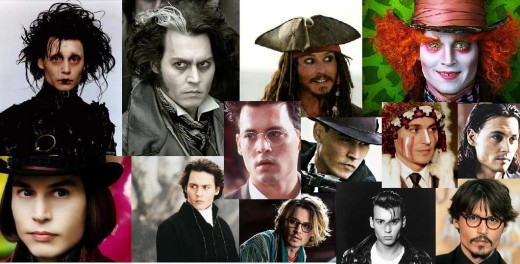 You know Johnny Depp will have something interesting to say....