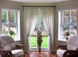 Curtain Ideas And Styles