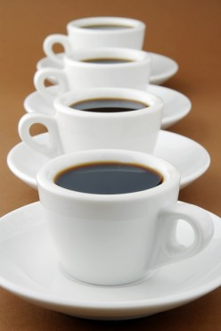 Caffeine and High Blood Pressure - Is Your Coffee Hurting You?