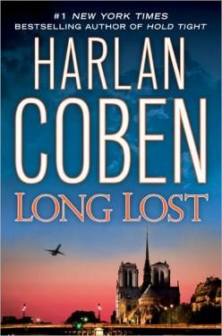 Books By Harlan Coben – The Myron Bolitar Series