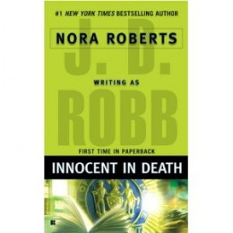 Innocent in Death by JD Robb