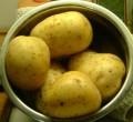 Potato Peel Antitoxins Health Benefits
