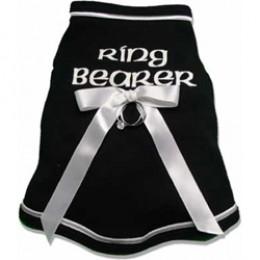 Wedding- Ring Bearer