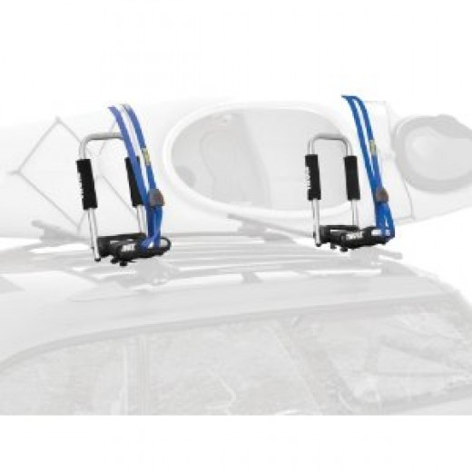 Thule Hull-a-Port Pro Folding Kayak Carrier