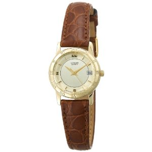 Leather Citizen Watch Bands