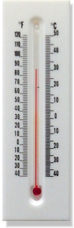 Thermometers (2)