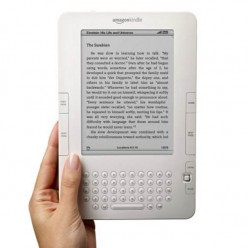 My Honest Quick review of my new Amazon Kindle