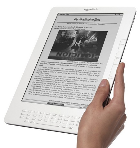 Kindle Digital Book Reader