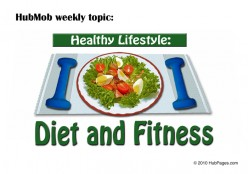 HubMob Weekly Topic: Health and Fitness