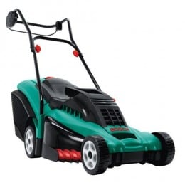 A Conventional Electric Rotary Lawn Mower