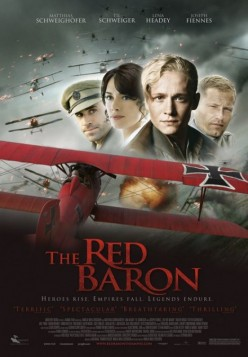 The Red Baron (2008) Review