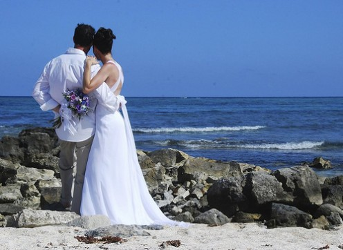 Summer Wedding Reception Ideas
