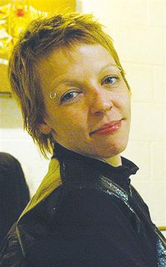 Alexandra Flanagan.
