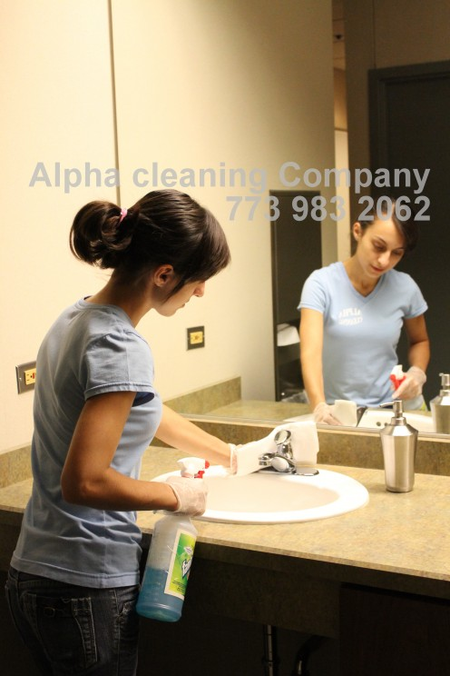Office cleaning Palatine il
