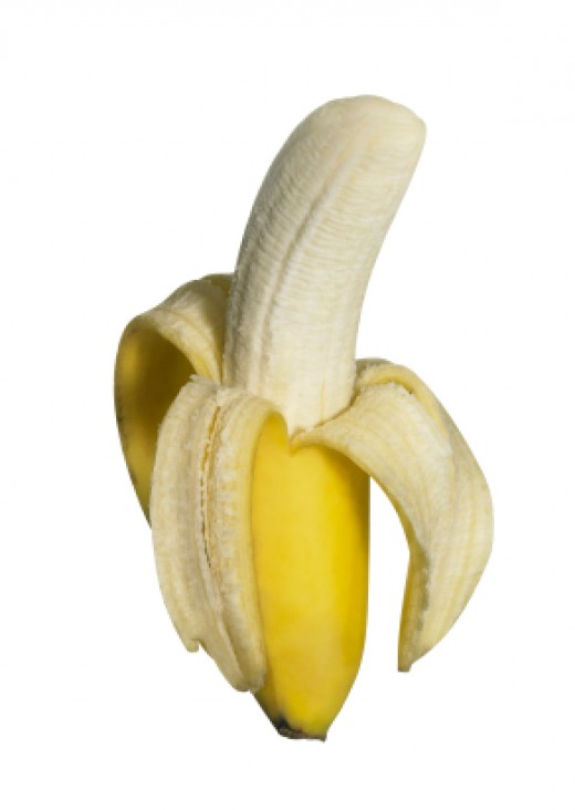 Coconut Water has more Potassium than a Banana
