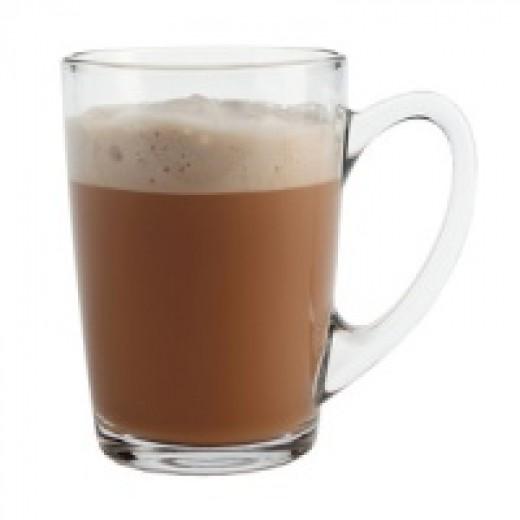 Glass Coffee Mugs