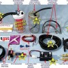 Hydrogen Gas Saver Products
