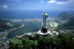 The Statue of Christ Redeemer