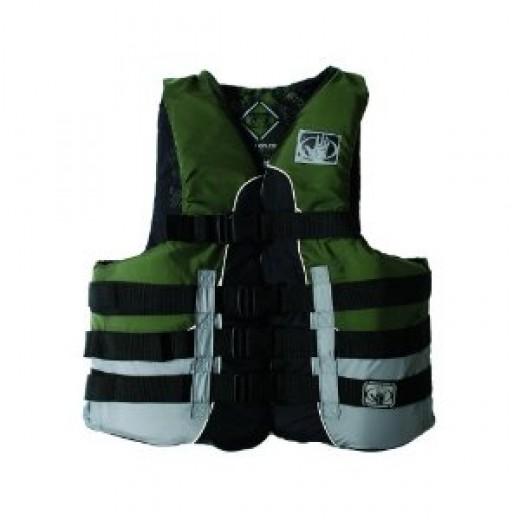 Body Glove Method USCG Approved Nylon life jacket