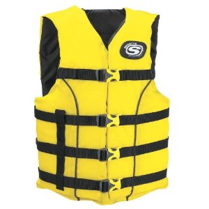Stearns Classic Series Life Vest