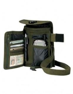 2325OD Сумка органайзер / 2325 VENTURERTM TRAVEL PORTFOLIO BAG.