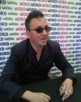 Richard Hawley From Pulp