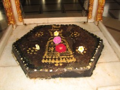 Travel Rajasthan: Malpura Dadabadi,  Dadaguru Jin Kushal Suri