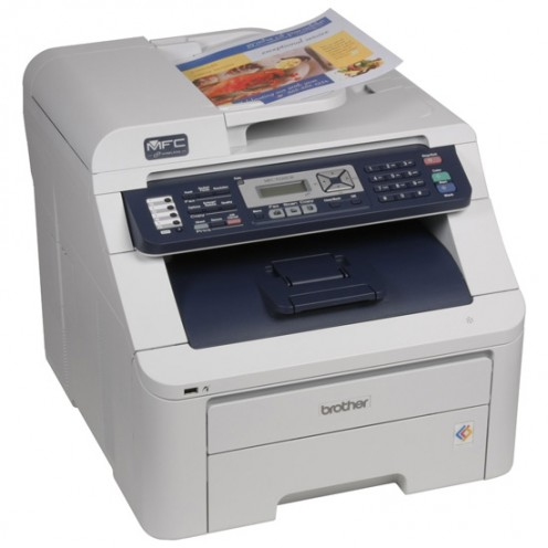 Top rated all-in-one laser printer 2016