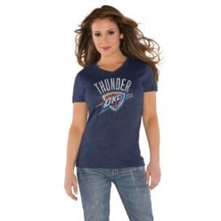 Roll with the Oklahoma City Thunder: Gifts for the Basketball Fan