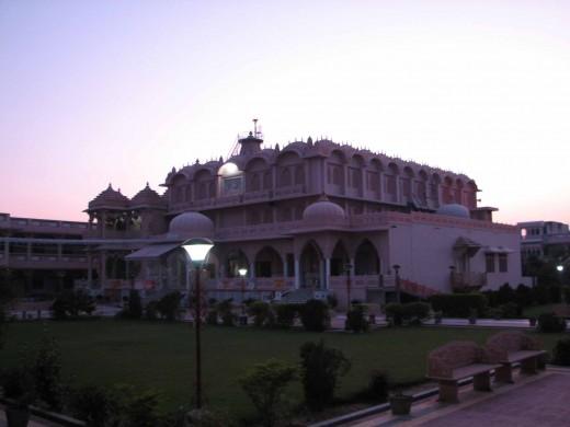 Malpura Dadabadi, an exclusive view