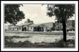 Old Abilene
