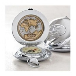 Pocket Compass by Red Envelope