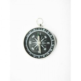 (Price/piece)(Price/piece) Precise Small Elegant Pocket Compass, Clearance Sale!