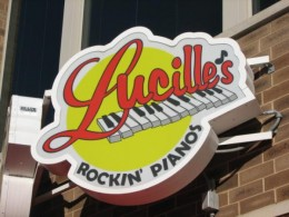 Lucille's Makes the List of Best Bars in Milwaukee