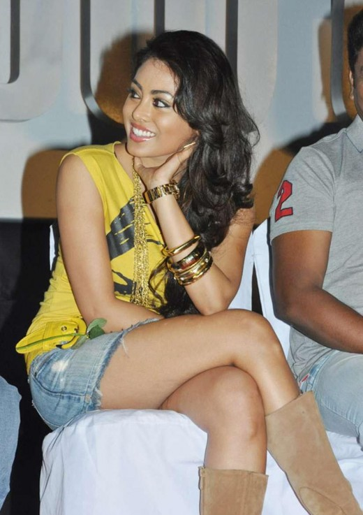 south actress minakshi/meenakshi leg and thunder thigh show in mink skirt