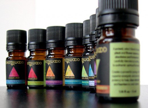 Aromatherapy can aid in fighting depression