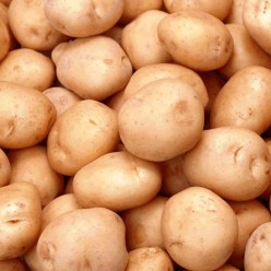 How to make simple country style potatoes.