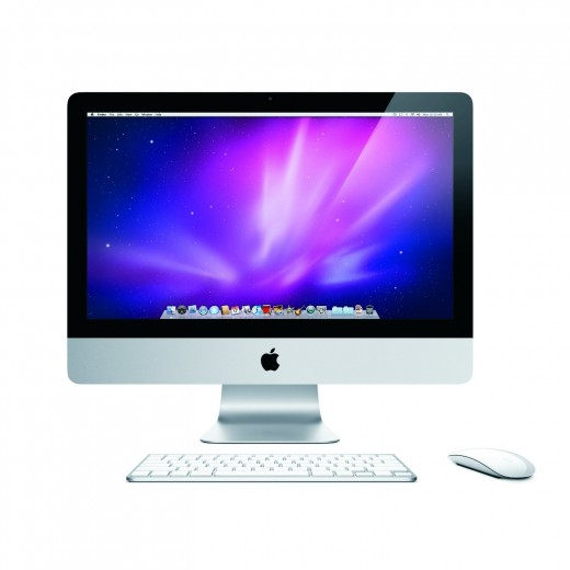 Apple iMac MC508LL/A, one of the top products of Apple