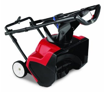 Best snow thrower 2016
