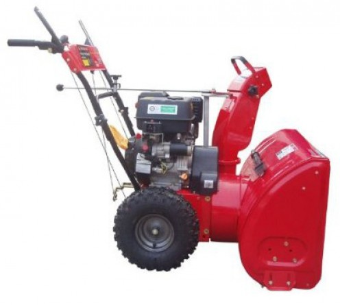 Top rated gas snow blower 2016