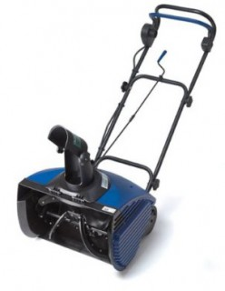Best selling snow blower 2016