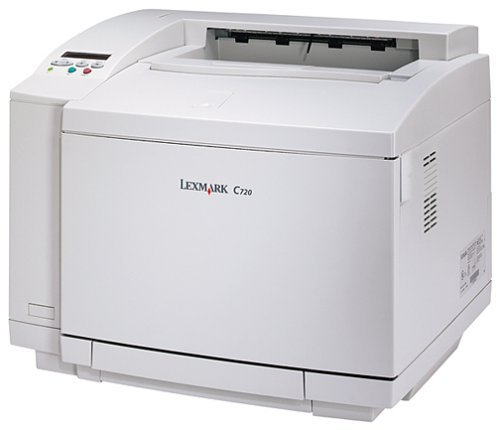 Lexmark Color Laser Printer