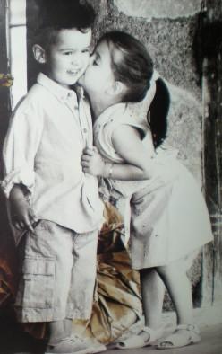 -Precious moments