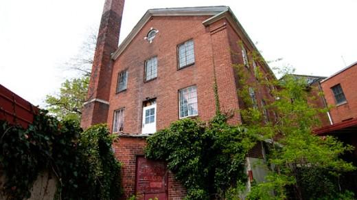 Rolling Hills Asylum,Bethany NY