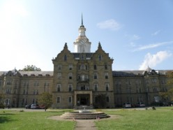 The Story of Trans-Allegheny Lunatic Asylum