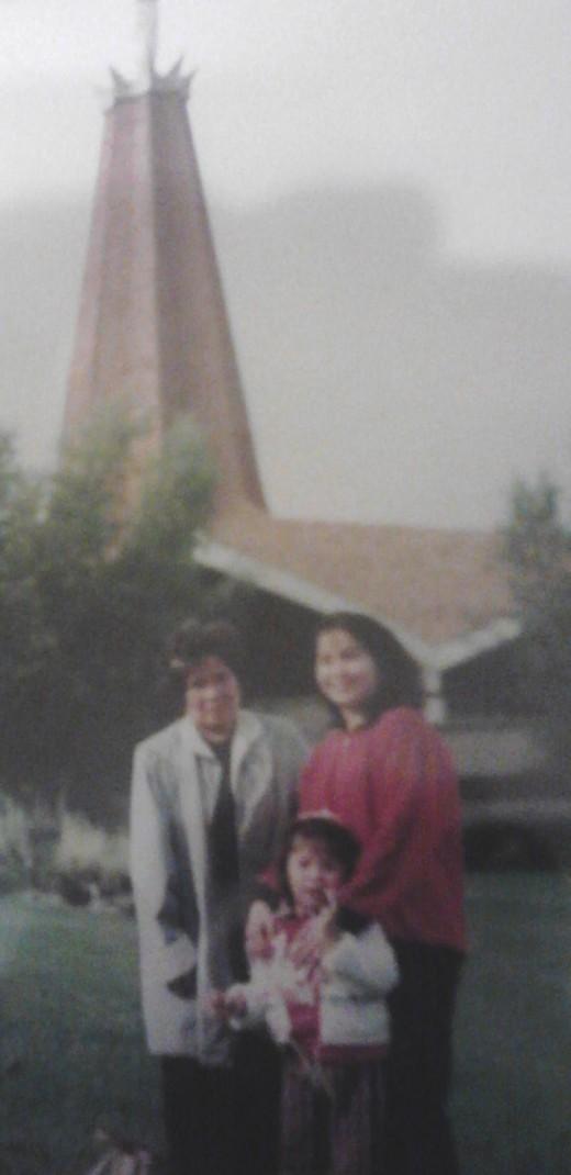 Circa Fall 1993