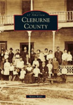 A Brief History of Cleburne County, Alabama